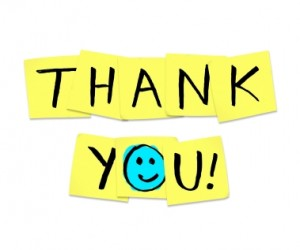 Franchisors, Franchisees: Are You Grateful?
