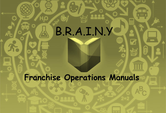 Brainy Operations Manuals