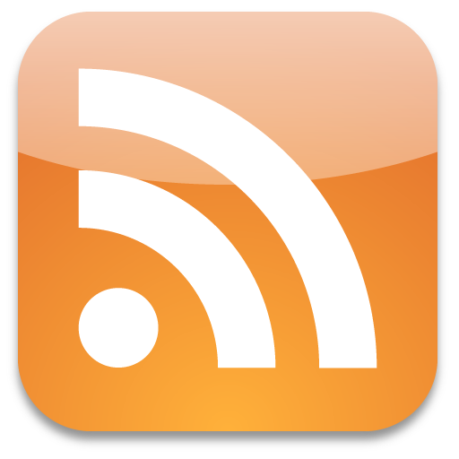 Subscribe to our blog RSS feed
